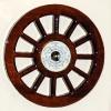 wheel-barometer